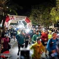 10km NIGHT RACE