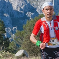Star trail runner Tòfol Castanyer to participate in 3 Días Trail